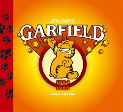 Garfield nº4