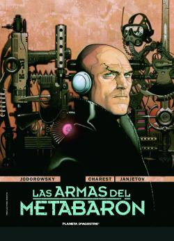 Las Armas Del Meta-Baron