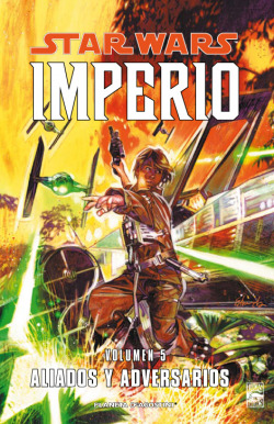 Star Wars Imperio nº5