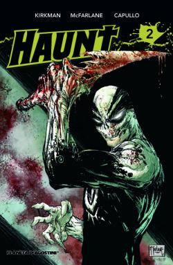 The Haunt Nº02/03