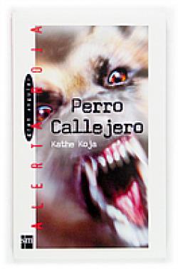 70.ALERTA R/PERRO CALLEJERO