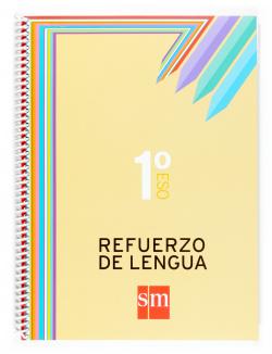 (07).CUAD.REFUERZO LENGUA 1ºESO