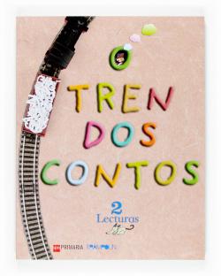 ANT/(G).(07).LECTURAS 2º.PRIM.(TREN DOS CONTOS).*EN GALEGO*