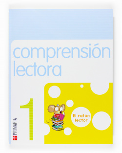 ANT/(07).CUAD.COMPRENSION LECTORA 1º.PRIM.-TRAMPOLIN-