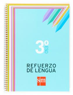 (07).CUAD.REFUERZO LENGUA 3ºESO