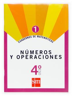 (07).CUAD.MATEMATICAS 1.(4ºESO) NUMEROS Y PROPORCIONALIDAD