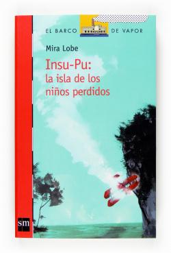 Insu-Pu: la isla de los niños perdidos