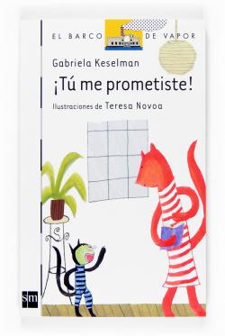 íTú me prometiste!