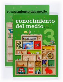 DESCAT/(08).CONOCIMIENTO 3O.PRIM.(AST) N.TROTAMUNDOS