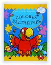 Colores saltarines gigantes