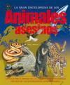 La gran enciclopedia de los animales asesinos