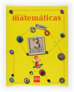 ANT/(08).CUAD.MATEMATICAS 3-3º.PRIMARIA