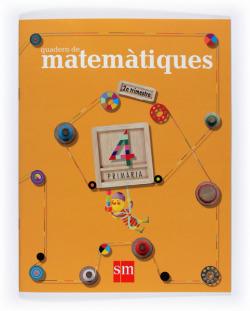 ANT/(VAL).(08).QUAD.MATEMATIQUES 2-4T.PRIMARIA