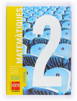 ANT/(VAL).(08).ESFERA.MATEMATIQUES 2N ESO
