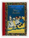 Las aventuras de los muñecos Ana y Andrés