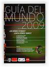 Guía del mundo, 2009