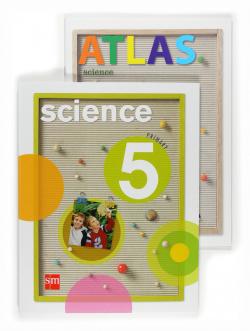 ANT/(09).SCIENCE 5O.PRIM (CONOCIM.INGLES) TIMONEL
