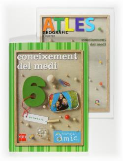 (VAL).(09).CONEIXEMENT 6E.PRIM (NOU P.PLANETA AMIC)