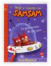 La gran misión de SamSam