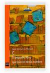 C., el pequeño libro