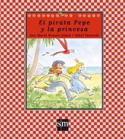 El pirata Pepe y la princesa