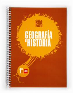 (10).CUAD.GEOGRAFIA E Hª 1ºESO