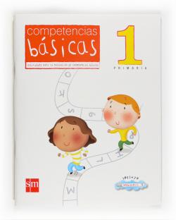 (10).CUAD.COMPETENCIAS BASICAS 1º.PRIMARIA
