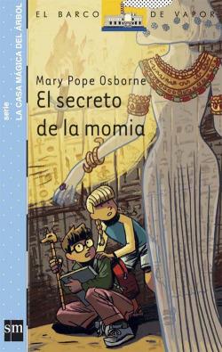 El secreto de la momia