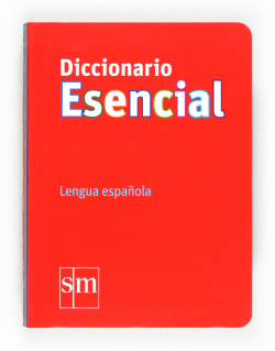Diccionario Esencial. Lengua española