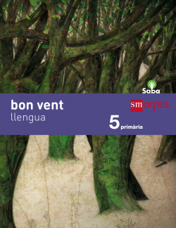 (VAL).(14).LLENGUA *BON VENT* 5E.PRIM. (SABA)