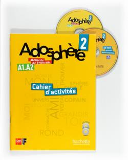(11).ADOSPHERE 2ºESO (CAHIER) FRANCES