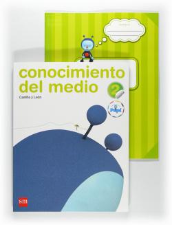 ANT/(CL).(11).CONOCIM.2ºP.*UN VOLUMEN* (CASTILLA-LEON)