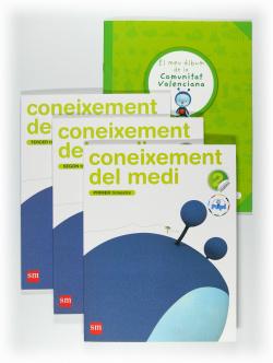 ANT/(VAL).CONEIXEMENT 2N.PRIM *TRIMESTRAL* CONNECTA PUPI