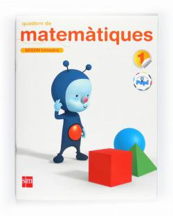 ANT/(VAL).(11).QUAD MATEMAT.2.1R.PRIM.(CONNECTA AMB PUPI)