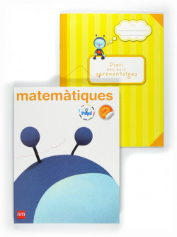ANT/(VAL).(11).MATEMAT.2N.PRIM.(CONNECTA AMB PUPI)