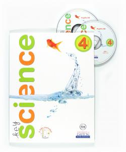 ANT/(11).KEY SCIENCE 4º.PRIM.(CONOCIM.INGLES)