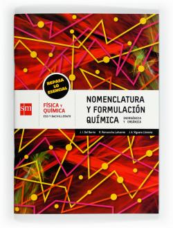 (11).FORMULACION NOMENCLATURA QUIMICA 3ºESO