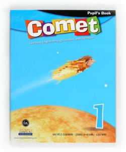 (AND).(11).INGLES COMET 1ºPRIM.(PUPIL'S BOOK)