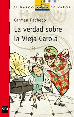 La verdad sobre la vieja Carola