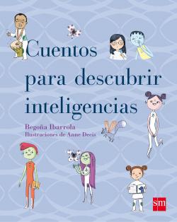 Cuentos para descubrir las inteligencias