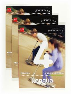 ANT/(VAL).(12).LLENGUA 4T.PRIM.(PARLEM VALENCIA)*TRIMESTRES