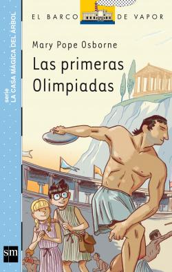 Las primeras olimpiadas