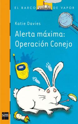 Alerta máxima:operación conejo