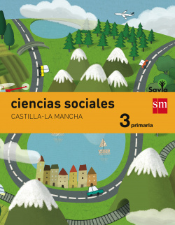 (C.M).(14).C.SOCIALES 3º.PRIM.*C.MANCHA* (SAVIA)
