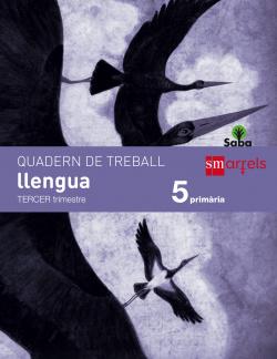 (VAL).(14).QUADERN LLENGUA 3.5E.PRIM.(SABA) VALENCIA