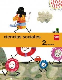 (15).CIENCIAS SOCIALES 2º.PRIM. (SAVIA) INTEGRADO