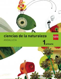 (AND).(15).CIENCIAS NATURALEZA 1ºPRIM. (SAVIA) INTEGRADO