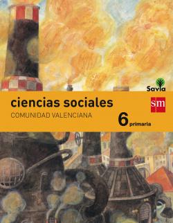 (15).C.SOCIALES 6ºPRIM.(SAVIA).*VALENCIA* INTEGRADO
