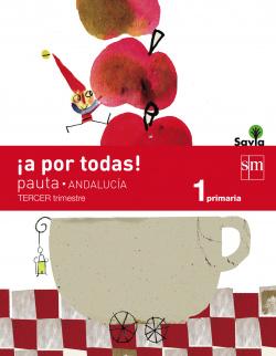 (AND).(15).GLOBALIZADO PAUTA/CUADR.3.(1ºPRIM) (SAVIA)
