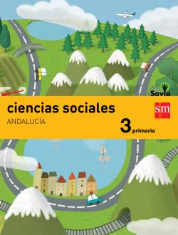 (AND).(15).CIENCIAS SOCIALES 3º.PRIMARIA (SAVIA) INTEGRADO